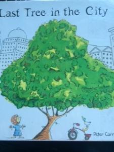 lasttree