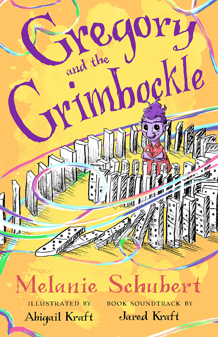 GregoryAndTheGrimbockle-BookCover