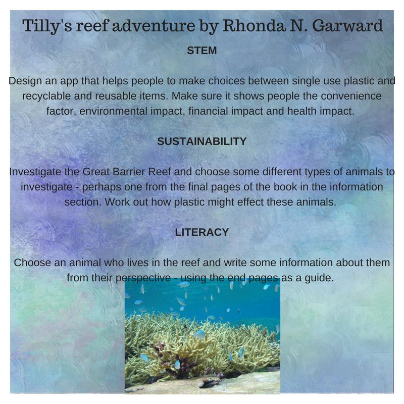 Tilly's reef adventure-2