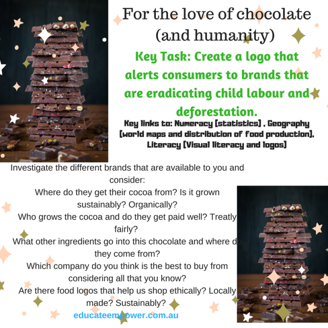 For the love of chocolate (and humanity)-3