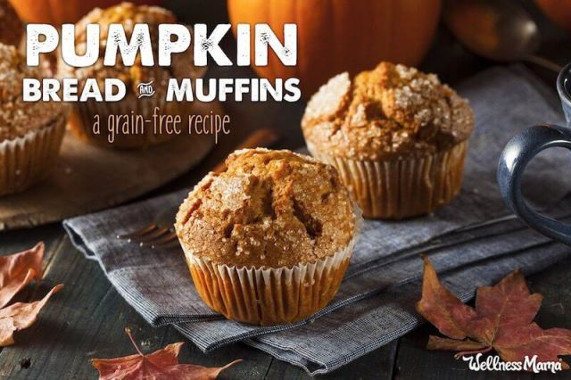 Pumpkin-Spice-Muffins-and-Bread-Recipe-with-Coconut-Flour